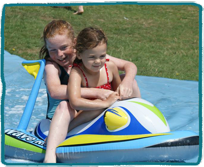 Wet & Wild Kids Holiday Camp Essex