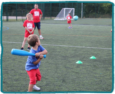 Rounders Holiday Camp Essex