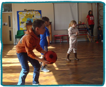 Core Skills Kids Holiday Camp Essex