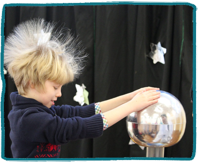 Mad Science Kids Holiday Camp Essex